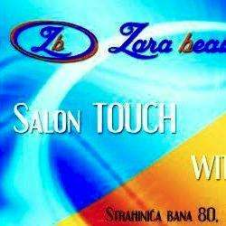Salon Touch